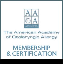 AAOA side logo