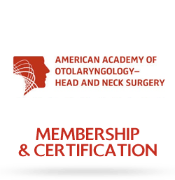 Membership & Certification from American Academy