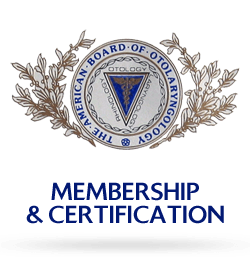 Membership & Certification