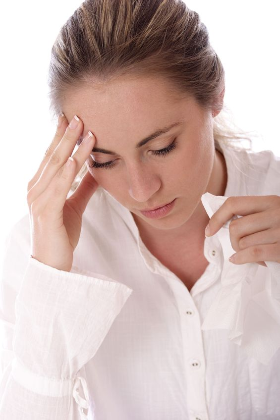 Sinus Pressure and My Treatment Options