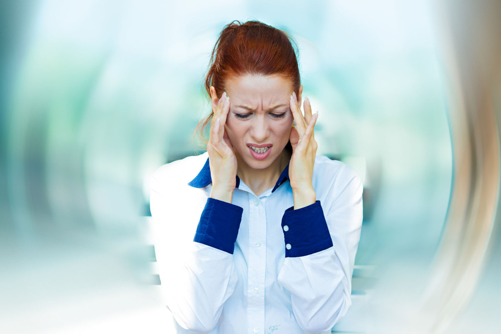 Dizziness and balance problems